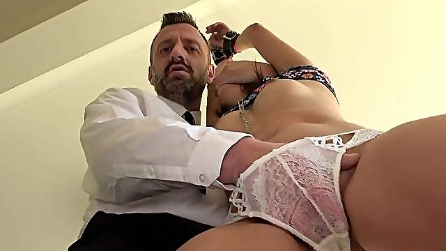 opinion you are sex on tape with paid in cash amateur hot girl movie sorry, that has interfered