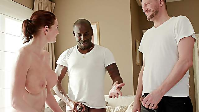 with interracial bbc anal skinny swinger excellent topic