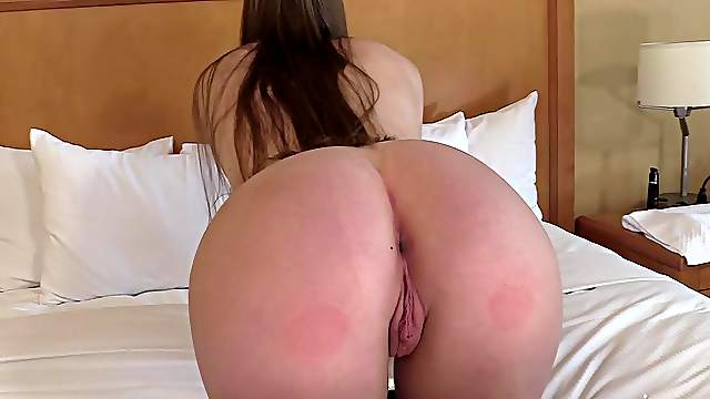 Fat Ass Doggy Style Pov