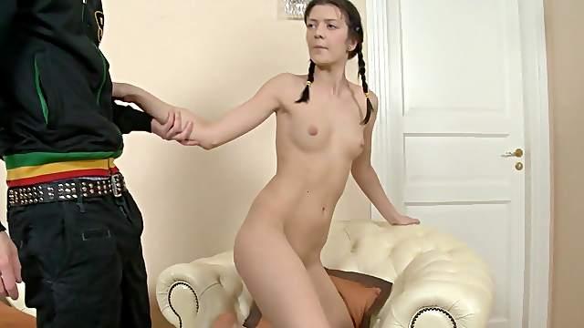 XXX Video rasvaa tyttö